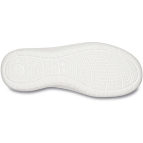 Crocs Reviva Flat Chaussures Femme, navy/white